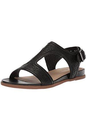 Hush Puppies Women Sandals - Women's Dalmatian T-Bar Sandals
