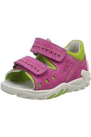 Superfit Baby Girls' Flow Sandals