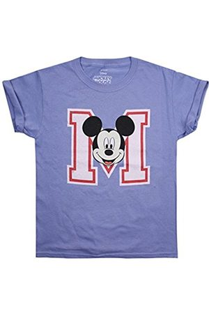 Disney Girl's College T-Shirt