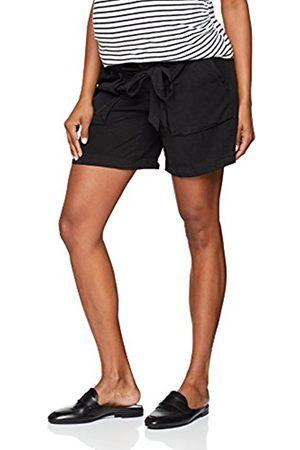 Maternity Mamalicious Womens Mlkatrin Bermuda Shorts A