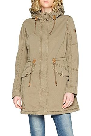 Camel Active Women's Parka