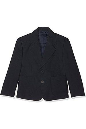 Blue Max Banner Boy's Ziggys Zip Entry School Blazer
