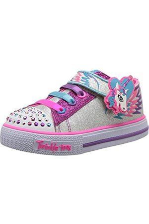 Skechers Baby Girls 10772N Walking Trainers