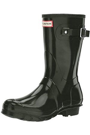 Hunter Women Low Wellington Boots