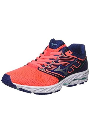 Mizuno Women's Wave Shadow WOS Running Shoes