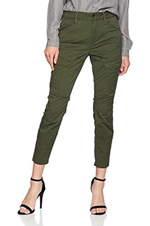 G-Star Women Slim & Skinny Trousers - Women's Rovic Mid Skinny Wmn Trouser