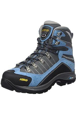 Asolo Women's Drifter GV Evo ML High Rise Hiking Shoes