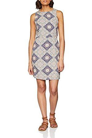 Only Women's Onlnova Caroline AOP S/l WVN Dress