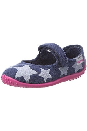 Fischer Girls' Nelly Low-Top Sneakers Size: 10UK Child