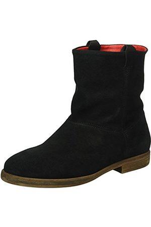 liebeskind Women's LS0124 Crosta Ankle Boots, -Schwarz (Ninja 9998)