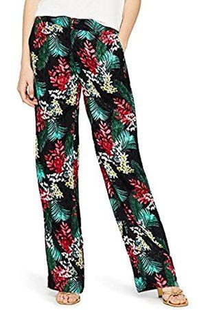 FIND Women's Wide Leg Trouser