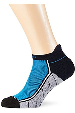 Hudson Men's Play Ankle Socks, 100 Den