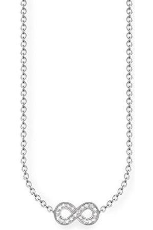 Thomas Sabo necklace white D_KE0034-095-14-L45v Thomas Sabo eMFtXPuX