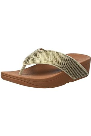 FitFlop Women Ritzy Toe Thong Sandals