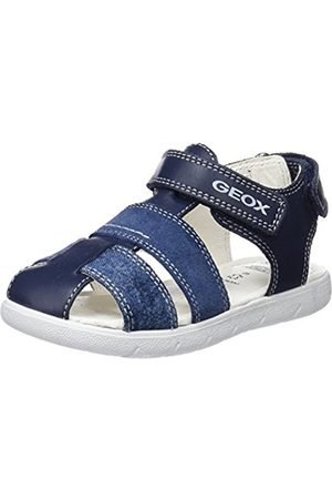 Geox Baby Boys' B Alul A Open Toe Sandals