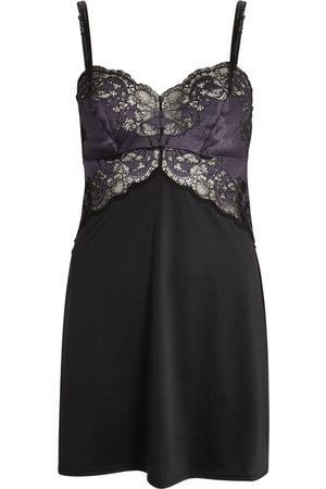 Wacoal Lace Affair Jersey Chemise