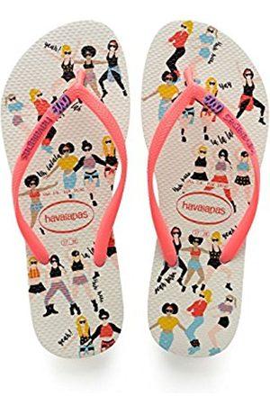 Havaianas Women's Slim Cool Flip Flops