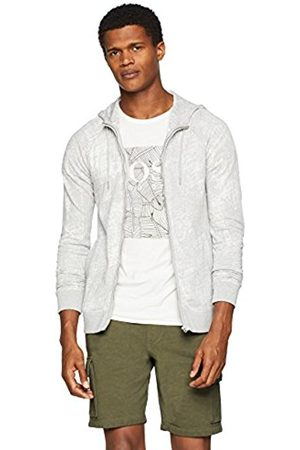 HUGO BOSS Boss Casual Men's Zpot 10198879 Sweatshirt