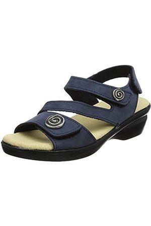Padders Women's Madeira Sling Back Sandals