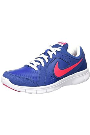 new style 6d90b eabc1 Nike Girls Flex Experience LTR (Gs) Running Shoes Multicolored Size 5.5 UK