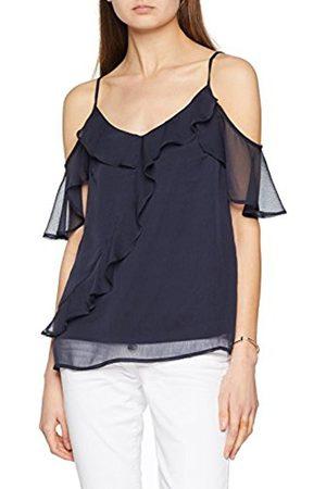 7d066ad470d4c Vero Moda Women s Vmkenzie Cold Shoulder Top Vest .