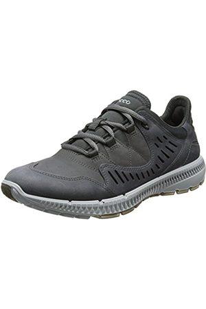 Womens Terrawalk Low Rise Hiking Boots, Grey Ecco
