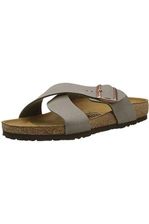 Birkenstock Men's Tunis Open Toe Sandals