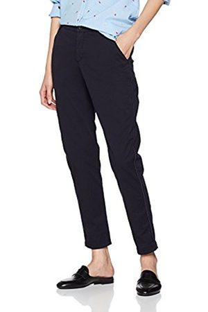 HUGO BOSS BOSS Casual Women's Sochila-d Not Applicable Slim Trouser