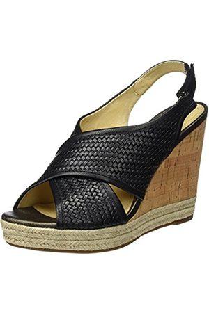 6c433157936 Geox Women s Donna Janira C Platform Sandals