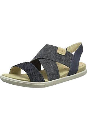 Ecco Damara Sandal, Womens Damara 2- Strap
