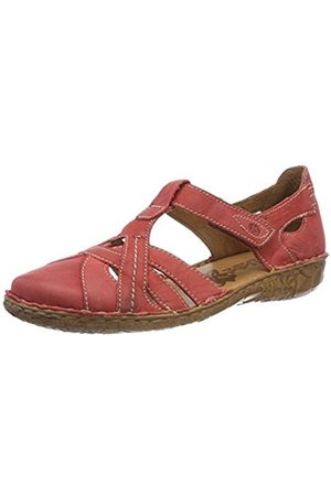 Josef Seibel Women's Rosalie 29 Closed Toe Sandals