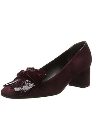 Kennel & Schmenger Women's Isabel Pumps Red Size: 9 UK