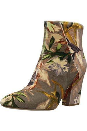 Nine West Womens SAVITRA FABRIC Savitra Fabric Fashion Boot