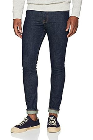 New Look Men's Kane Rinse Skinny Jeans