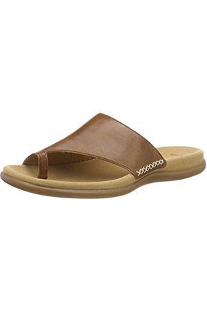 4fd3216276f3 Gabor lanzarote toe loop mules womens shoes women s sandals