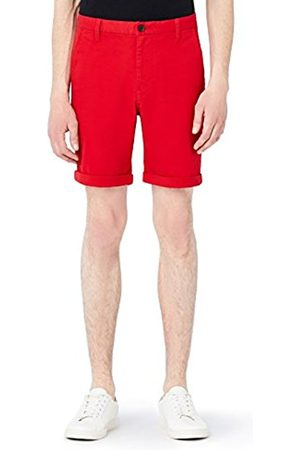 MERAKI Men's Slim Fit Chino Shorts