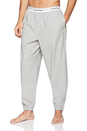 Calvin Klein Men's Jogger Pyjama Bottoms
