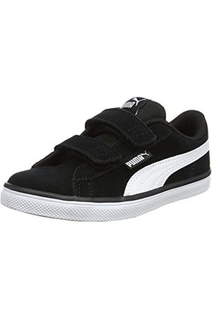 Puma Unisex Kids' Urban Plus SD V PS Low-Top Sneakers