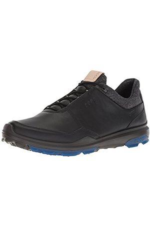 Ecco Mens Biom Hybrid 3 GTX, Men's Golf Shoes