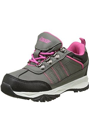 Latupo GmbH - Shoes Gregster Children's Unisex Lace-up Hiking Shoes – Comfortable and Lightweight Kid's Shoes for Outdoor