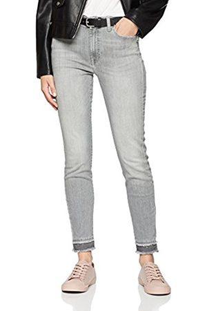 Seven for all Mankind International SAGL Women Skinny - Women's Hw Crop Skinny Jeans