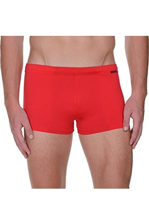 Bruno Banani Men's Short Wave Line Swim Trunks