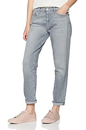 Seven for all Mankind International SAGL Women's Josefina Boyfriend Jeans