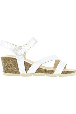 Yokono Women's Cadiz Cristal Platform Sandals