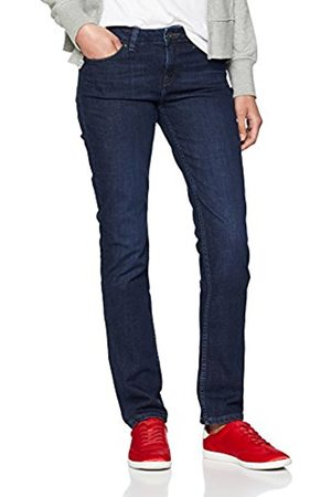 Tommy Hilfiger Women's Rome Rw Rolled up Delia Skinny Jeans