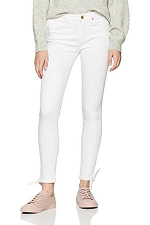 Tommy Hilfiger Women's Como Rw Ankle Bow Clr Skinny Jeans