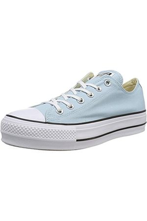 Converse Women's CTAS Lift OX Trainers