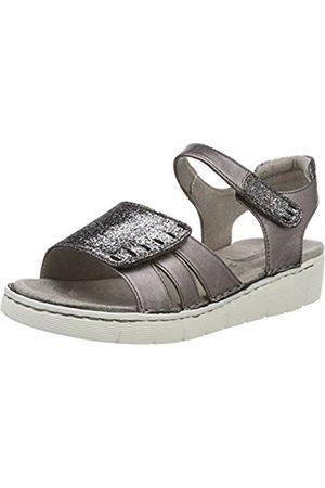 Jenny Women's Korsika-Sport Platform Sandals