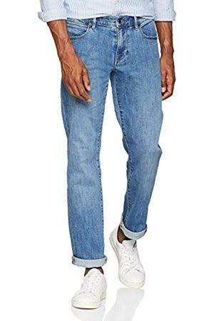 HUGO BOSS BOSS Casual Men's Orange24 Barcelona-c Straight Jeans