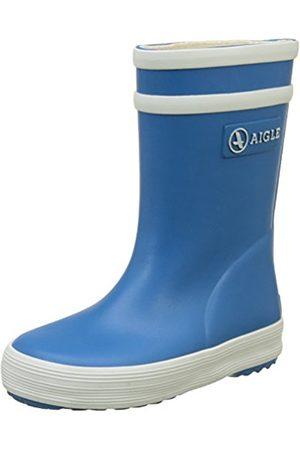 Aigle Unisex Kids' Flac Wellington Boots